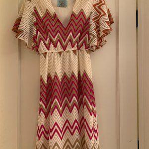 Judith March dress XS